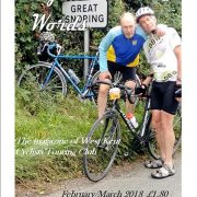 Winged Words cycling magazine
